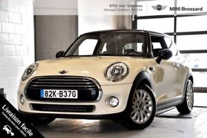 2014 MINI Cooper PROMO TAUX 1.50% 2.50% 3.50% + DEL + LOADED