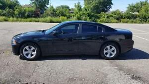 2012 Dodge Charger SE Automatic
