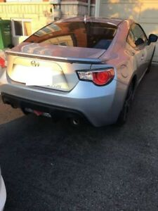 Scion FRS lease takeover $200 monthly taxes in