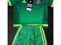 SAFC away kit 15-16 age 1-2 years