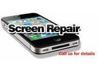 iPhone screen repair 4 / 5 / 5c / 5s / 6 / 6s / 6 plus / 7