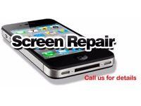 iPhone screen repair 4 / 5 / 5c / 5s / 6 / 6s / 6 plus / 7