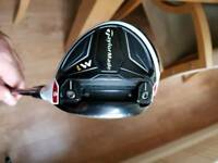 Taylormade M1 5 wood