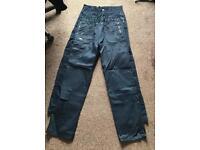 Dickies Redhawk Work Trousers x2