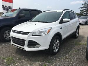 2014 Ford Escape SE - AWD - BACKUP CAMERA