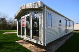 Static Caravan New Romney Kent 2 Bedrooms 6 Berth Carnaby Helmsley Lodge 2017