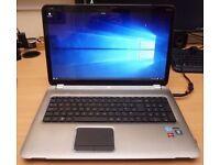 Gaming HP Pavilion dv7 i7-2630Qm , 8Gb Ram, 500Gb ,Radeon HD 7400