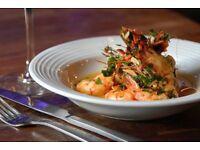 Tapas Bar in Portishead - Senior Chef De Partie