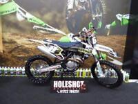 KTM SXF 350 Motocross bike