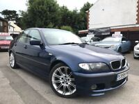 BMW 3 Series 2.0 320d Sport Full Service History Harman Kardon 4 New Tyres Full Cream Leather Seats