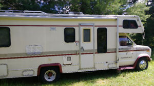MOTOR HOME FOR SALE