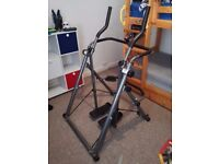 Aerostrider foldable cross trainer for sale