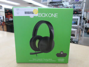 **THE ONE** Xbox one headset