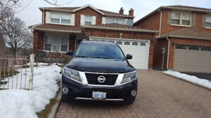 2016 Nissan Pathfinder SUV, Crossover NO ACCIDENTS LIKE NEW