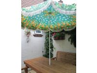 Large Garden Sun Shade Umbrella Parasol