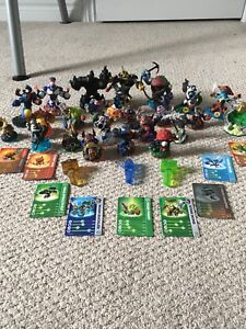 Skylanders mixed generations for only 100$