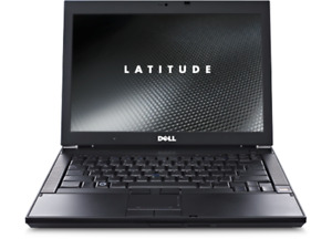 Dell Latitude E6400, 4Go, 320Gb, Windows 7