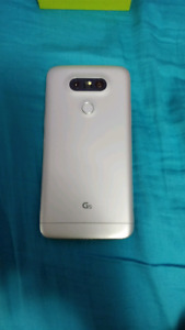 Mint condition lg g5
