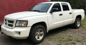 2009 Dodge Dakota SXT Camionnette