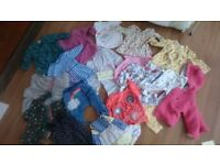 Girls 6-9 month old £15ono quick sale