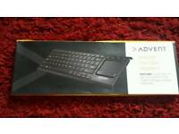 Advent wireless keyboard ex display