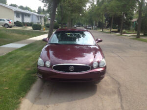 2006 Buick Allure cx Sedan