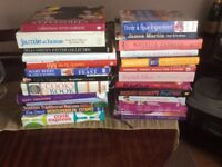 26 cookery books