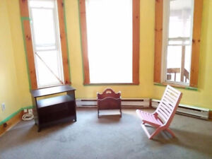 4-bedroom apartment on Aylmer, near Hunter and Trent U!