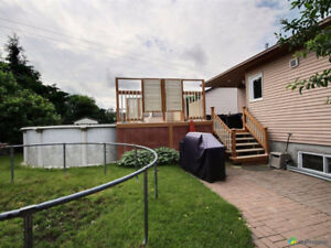 maison a louer House for rent in Boisbriand