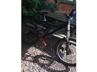 Coyote DH3 Downhill bike
