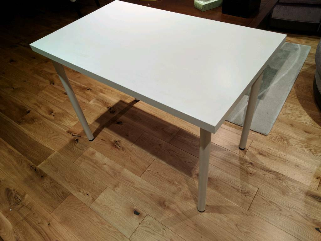 Ikea table with removable table legs | in Oxford ...