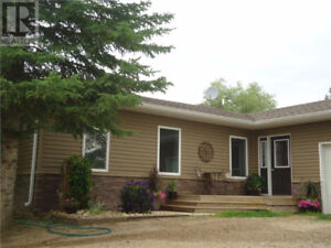 NEW LISTING!!! Reimer Acreage, Nipawin