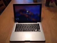 Apple MacBook Pro - late 2011 - 13in - SSD 256GB