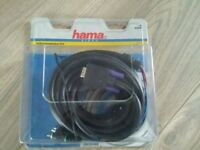 Hama cable