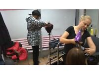 BLOW-DRYING COURSES