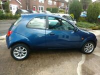 Very Low Mileage Ford Ka 1.3 Collection
