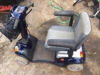 Strider mobility scooter ( spares or repairs)
