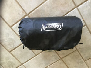 COLEMAN INFLATABLE TWIN MATTRESS