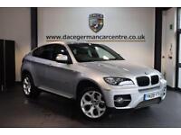 2009 09 BMW X6 3.0 XDRIVE30D 4DR AUTO 232 BHP DIESEL