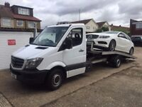 24HR RECOVERY & BREAKDOWN, SCRAP CARS, NON RUNNERS, GREAT SERVICE, GREAT PRICES!