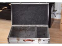 KAAT COUSTOM CARRY FLIGHT CASE VERY GOOD CONDITION