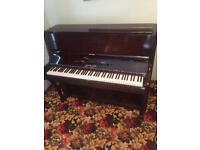 Collier London Piano