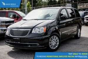 2015 Chrysler Town & Country Touring-L Satellite Radio and Ba...