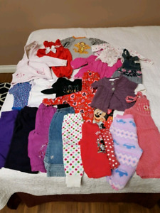 Clothing for 6-12 months old