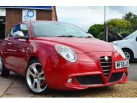 Alfa Romeo Mito VELOCE T