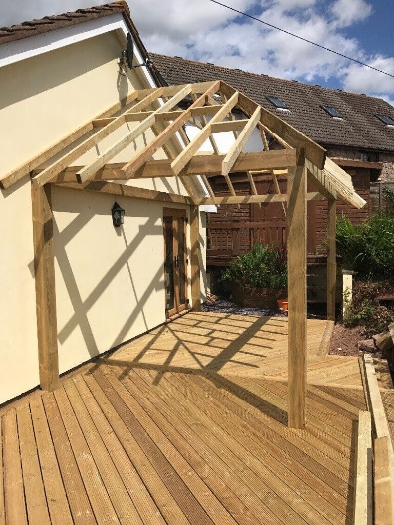 Professional fencing & decking services. Call for a free quote