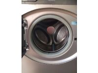 6 KG Hotpoint Washing Machine 1200 SPINS With Free Delivery