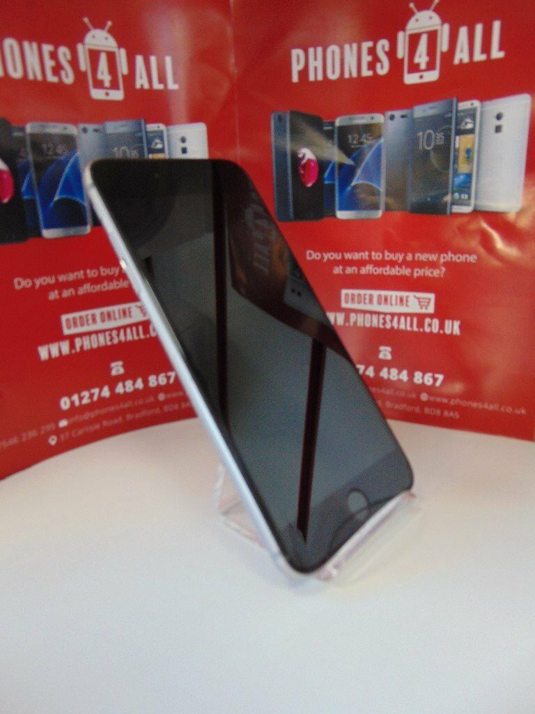 iPhone 6S Plus 128GB Space Grey Vodafonein Bradford, West YorkshireGumtree - iPhone 6S Plus 128GB Space Grey Vodafone Good Condition Many More Phones, Tablets and Laptops In Stock Receipt Provided With Shop Warranty 01274 484867 07546236295 Phones 4 All 37 Carlisle Road BD8 8AS
