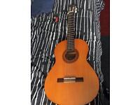 Yamaha c-40 guitar
