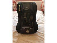 Trio 3 position car seat 0-25kg